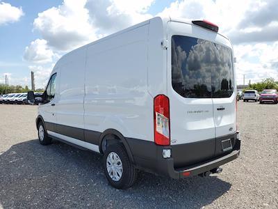 2021 Ford Transit 250 Medium Roof 4x2, Empty Cargo Van #M2220 - photo 10