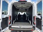 2021 Ford Transit 250 Medium Roof 4x2, Empty Cargo Van #M2220 - photo 2