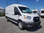 2021 Ford Transit 250 Medium Roof 4x2, Empty Cargo Van #M2220 - photo 4