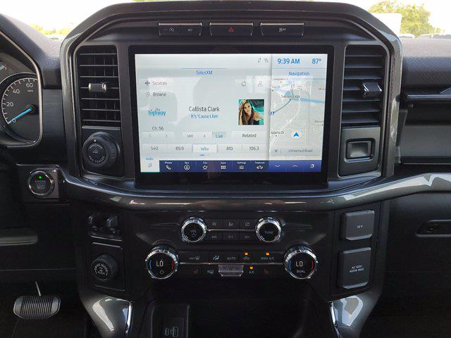 2021 Ford F-150 SuperCrew Cab 4x2, Pickup #M2222 - photo 16