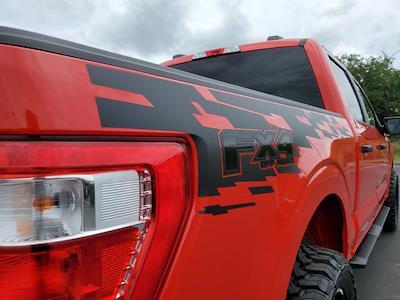 2021 Ford F-150 SuperCrew Cab 4x4, Pickup #M2243 - photo 11