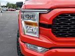 2021 Ford F-150 SuperCrew Cab 4x4, Pickup #M2243 - photo 5