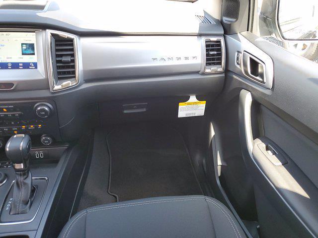 2021 Ford Ranger SuperCrew Cab 4x4, Pickup #M2260 - photo 15