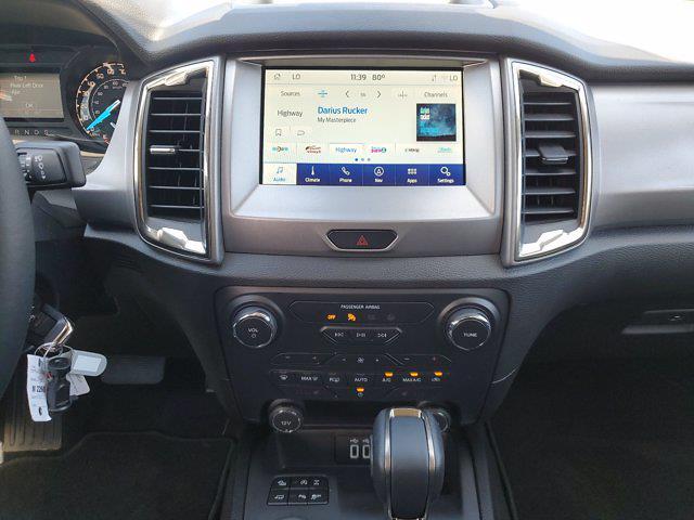 2021 Ford Ranger SuperCrew Cab 4x4, Pickup #M2260 - photo 16