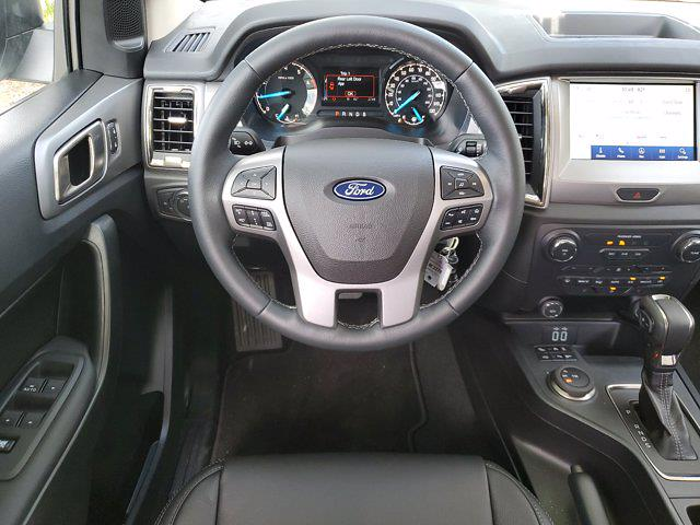 2021 Ford Ranger SuperCrew Cab 4x4, Pickup #M2278 - photo 14