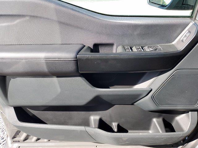 2021 Ford F-150 SuperCrew Cab 4x2, Pickup #M2291 - photo 18