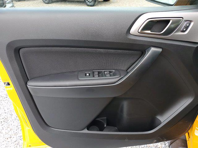 2021 Ford Ranger SuperCrew Cab 4x4, Pickup #M2293 - photo 19