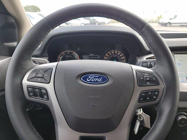 2021 Ford Ranger SuperCrew Cab 4x4, Pickup #M2293 - photo 20