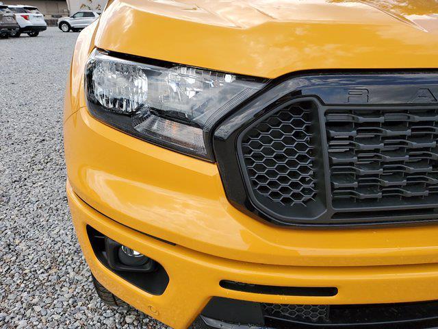 2021 Ford Ranger SuperCrew Cab 4x4, Pickup #M2293 - photo 4