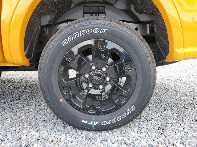 2021 Ford Ranger SuperCrew Cab 4x4, Pickup #M2293 - photo 8