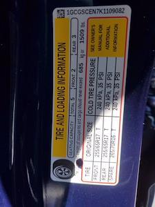 2019 Chevrolet Colorado Crew Cab 4x2, Pickup #M2293A - photo 30