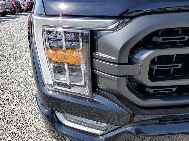 2021 Ford F-150 SuperCrew Cab 4x2, Pickup #M2332 - photo 4