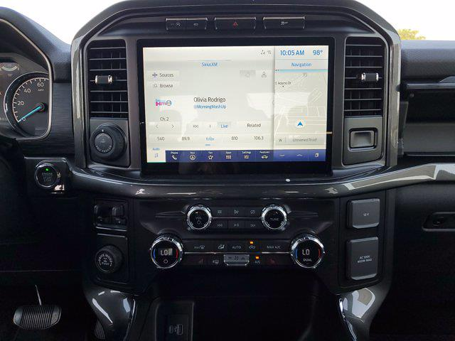 2021 Ford F-150 SuperCrew Cab 4x2, Pickup #M2365 - photo 16