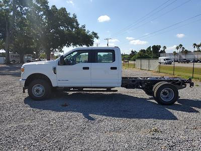 2021 Ford F-350 Crew Cab DRW 4x4, Cab Chassis #M2369 - photo 7