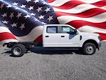 2021 Ford F-350 Crew Cab DRW 4x4, Cab Chassis #M2369 - photo 1