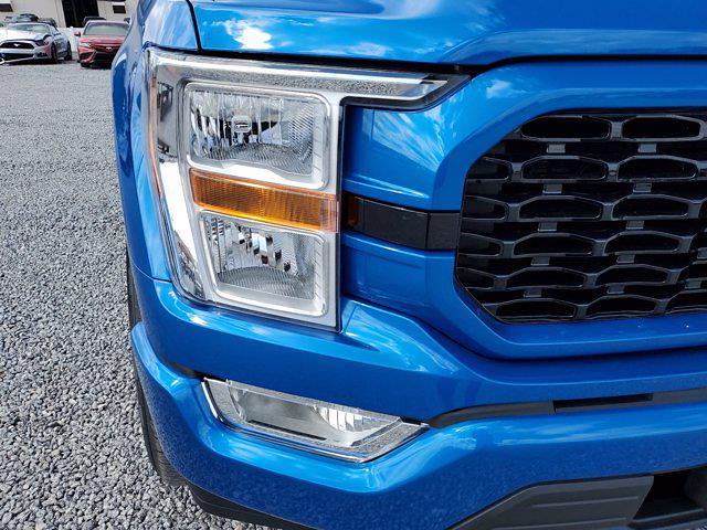 2021 Ford F-150 SuperCrew Cab 4x2, Pickup #M2383 - photo 4