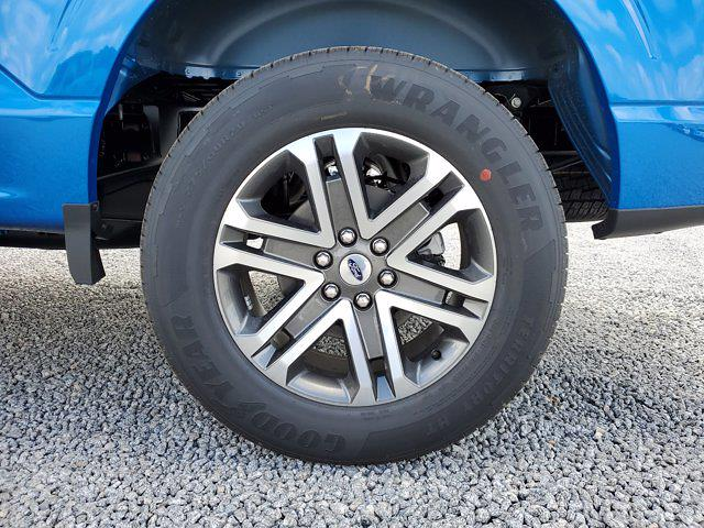 2021 Ford F-150 SuperCrew Cab 4x2, Pickup #M2383 - photo 8