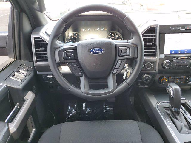 2019 Ford F-150 SuperCrew Cab 4x4, Pickup #M2390A - photo 15