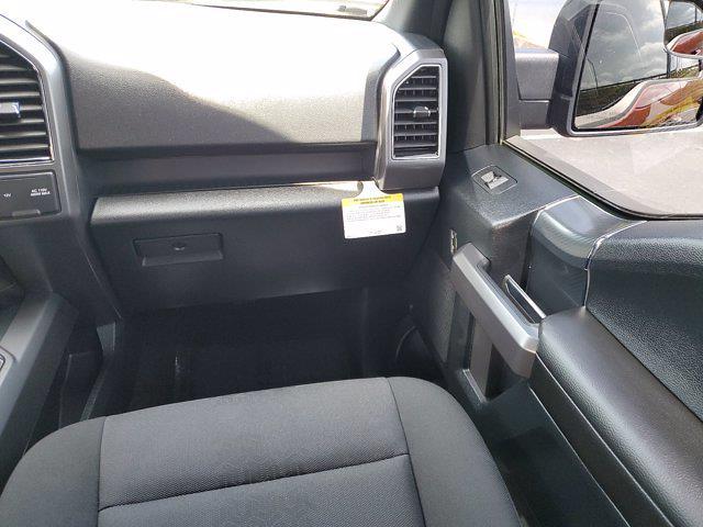 2019 Ford F-150 SuperCrew Cab 4x4, Pickup #M2390A - photo 16