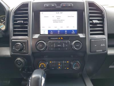 2019 Ford F-150 SuperCrew Cab 4x4, Pickup #M2390A - photo 17