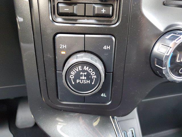 2021 Ford F-150 SuperCrew Cab 4x4, Pickup #M2434 - photo 25