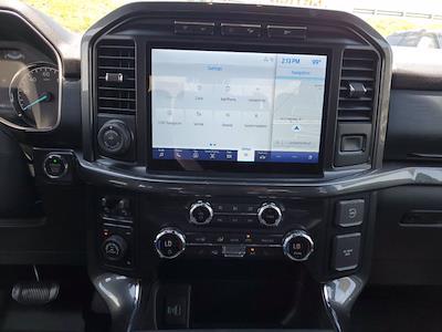 2021 Ford F-150 SuperCrew Cab 4x4, Pickup #M2434 - photo 16