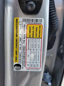 2021 Ford F-150 SuperCrew Cab 4x4, Pickup #M2434 - photo 30