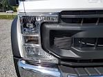 2021 Ford F-550 Crew Cab DRW 4x4, Cab Chassis #M2447 - photo 4