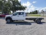 2021 Ford F-550 Crew Cab DRW 4x4, Cab Chassis #M2447 - photo 7