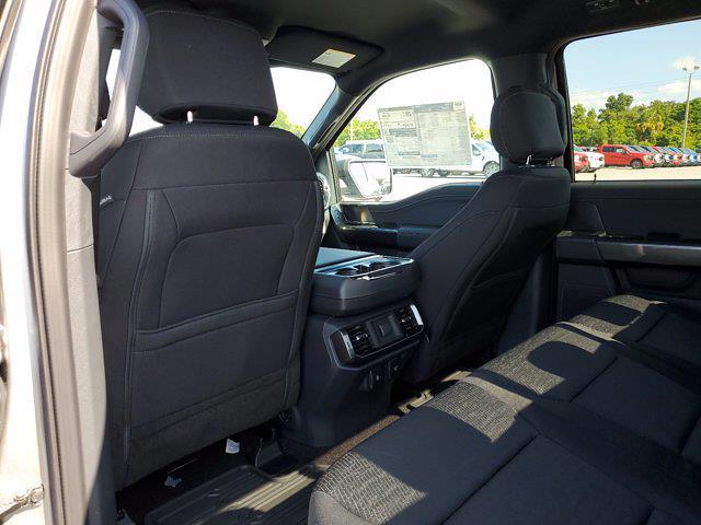 2021 Ford F-150 SuperCrew Cab 4x4, Pickup #M2448 - photo 12