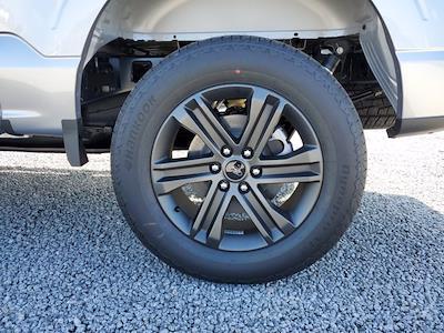 2021 Ford F-150 SuperCrew Cab 4x4, Pickup #M2448 - photo 8