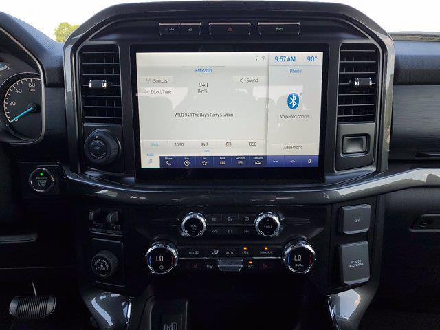 2021 Ford F-150 SuperCrew Cab 4x2, Pickup #M2449 - photo 16