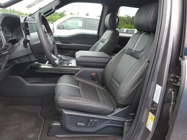 2021 Ford F-150 SuperCrew Cab 4x2, Pickup #M2453 - photo 18
