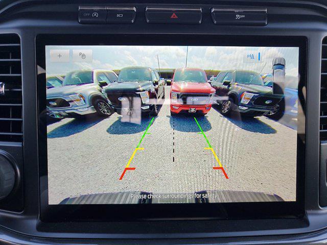 2021 Ford F-150 SuperCrew Cab 4x2, Pickup #M2453 - photo 27