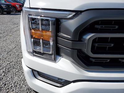 2021 Ford F-150 SuperCrew Cab 4x2, Pickup #M2459 - photo 4