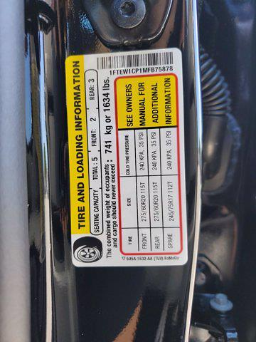 2021 Ford F-150 SuperCrew Cab 4x2, Pickup #M2460 - photo 30