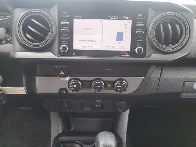 2021 Toyota Tacoma 4x2, Pickup #M2515A - photo 16