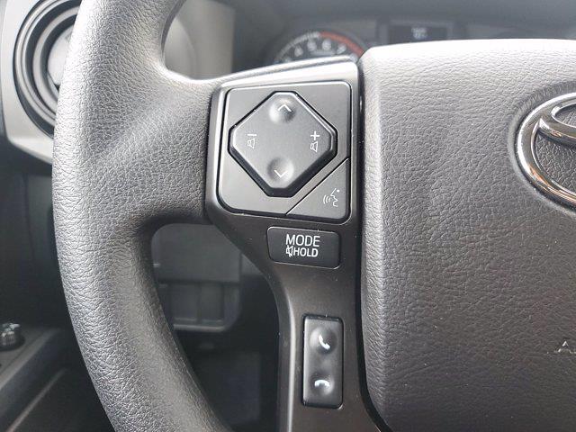 2021 Toyota Tacoma 4x2, Pickup #M2515A - photo 22