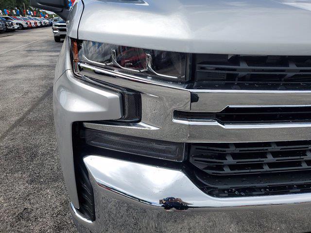 2020 Chevrolet Silverado 1500 Double Cab 4x2, Pickup #M2556A - photo 8