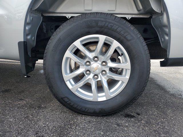 2020 Chevrolet Silverado 1500 Double Cab 4x2, Pickup #M2556A - photo 11