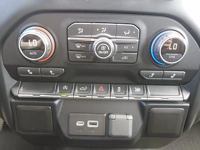 2020 Chevrolet Silverado 1500 Double Cab 4x2, Pickup #M2556A - photo 27