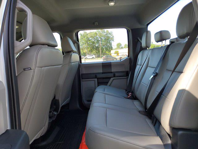 2021 Ford F-350 Crew Cab DRW 4x2, Cab Chassis #M2603 - photo 11