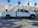 2021 Ford F-350 Crew Cab DRW 4x2, Cab Chassis #M2603 - photo 3