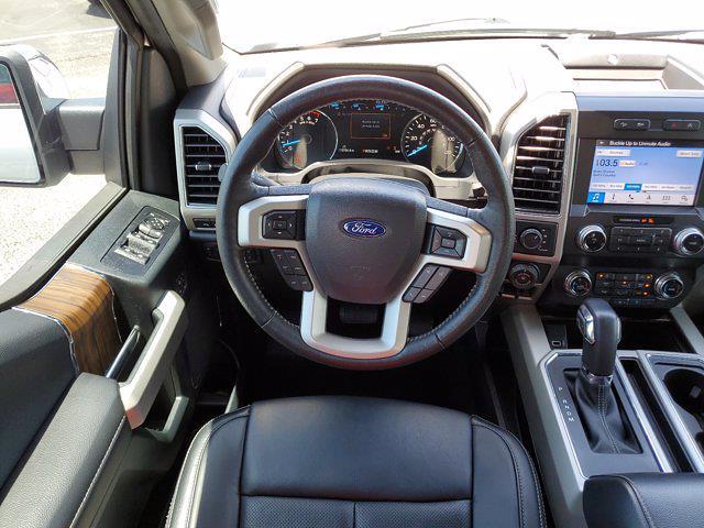 2019 Ford F-150 SuperCrew Cab 4x4, Pickup #M2622A - photo 14