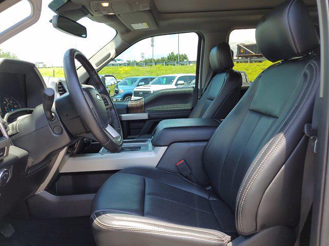 2019 Ford F-150 SuperCrew Cab 4x4, Pickup #M2622A - photo 18