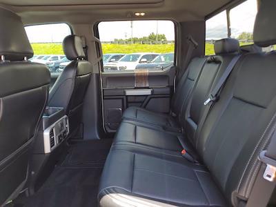 2019 Ford F-150 SuperCrew Cab 4x4, Pickup #M2622A - photo 11