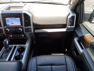 2019 Ford F-150 SuperCrew Cab 4x4, Pickup #M2622A - photo 15