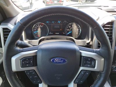 2019 Ford F-150 SuperCrew Cab 4x4, Pickup #M2622A - photo 20