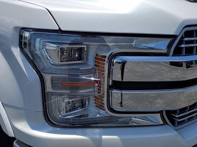 2019 Ford F-150 SuperCrew Cab 4x4, Pickup #M2622A - photo 4