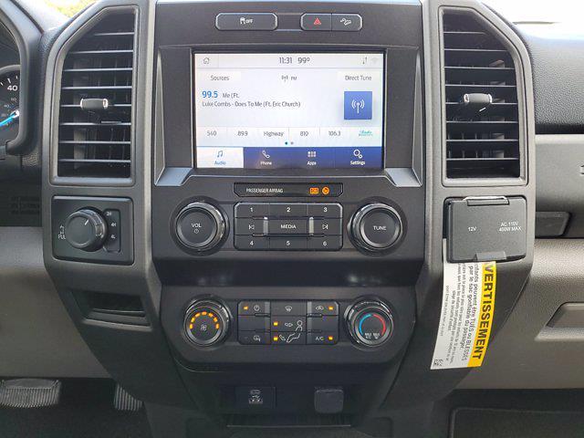 2021 Ford F-350 Crew Cab 4x4, Pickup #M2641 - photo 16